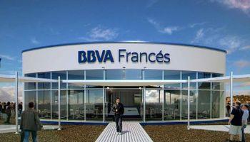 BBVA Francés en Expoagro: amplia variedad de productos y servicios agropecuarios