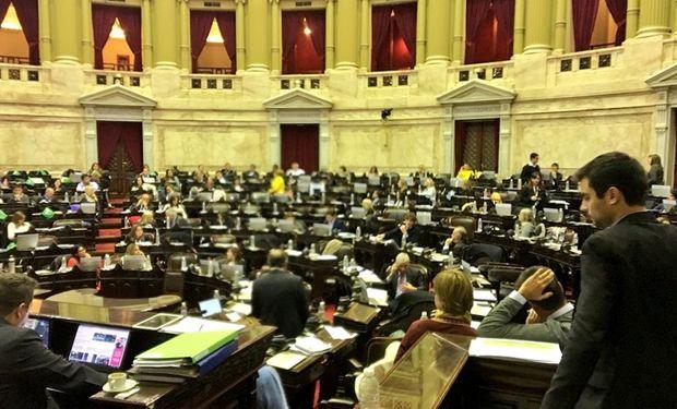 La Ley de Semillas podría incluirse en una sesión que tendrá lugar el miércoles en la Cámara de Diputados.