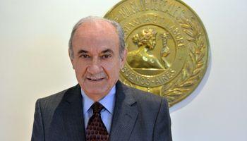 Reeligieron a Raúl Cavallo al frente de la Bolsa de Cereales