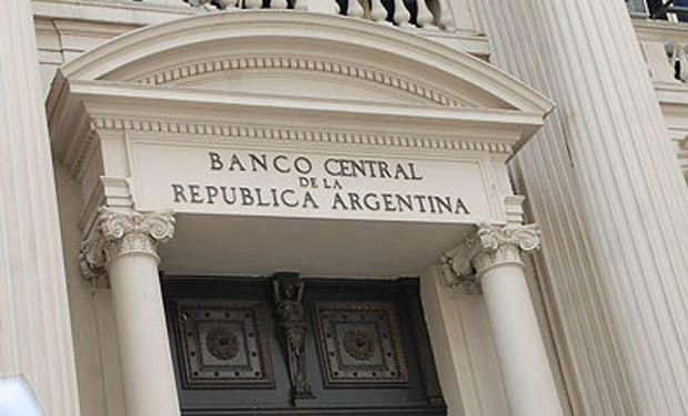 Los riesgos que afrontan las reservas del BCRA