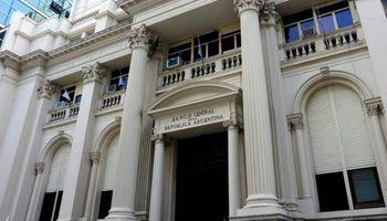 El Banco Central redujo la tasa de referencia al 40%
