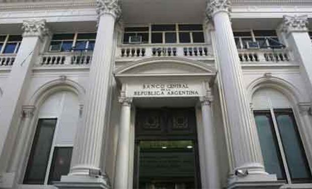 Las reservas del BCRA cayeron u$s 50 milones