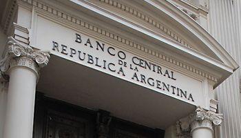 El último pago de deuda del año golpeará hoy las reservas del BCRA
