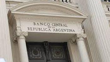 Prepara el BCRA una baja leve de tasas en abril