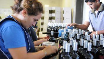 Exportaciones de alimentos y bebidas aumentaron 6,5% entre enero y septiembre
