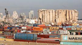 Beirut: la furia de los libaneses a un año de la catastrófica explosión