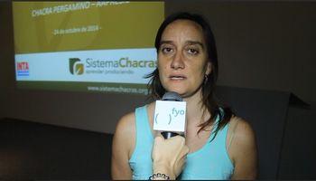"""Chacra Pergamino: el ejemplo de """"aprender produciendo"""""""