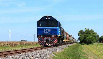 Belgrano Cargas renovó 900 kilómetros de vías