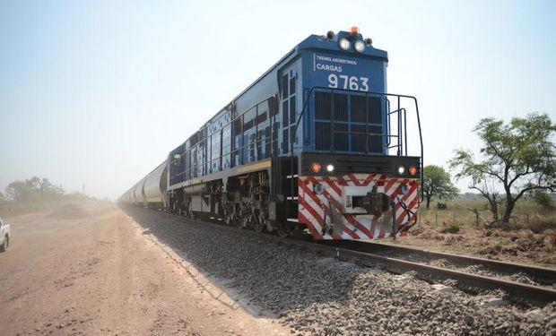 Las mejoras se dan en el marco de la reactivación del ferrocarril de cargas que está llevando adelante el Gobierno Nacional.