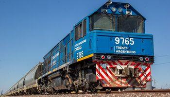 Belgrano Cargas: se invertirán 388 millones de dólares en renovación de vías y obras de acceso a los puertos