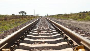 Ya se renovaron los primeros 400 kilómetros de vías del Belgrano Cargas