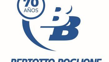 Bertotto-Boglione celebra su 70° aniversario