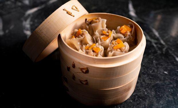"Beyond Pork: la ""carne de cerdo"" vegetal ya se vende en cinco restaurantes de Shanghai"