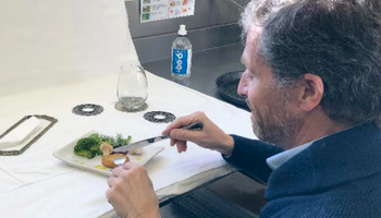 "B.I.F.E.: se realizó en Argentina la primera degustación de ""carne"" cultivada de Latinoamérica"