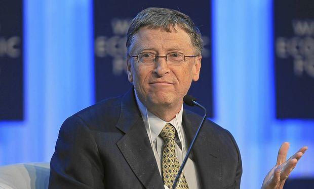 Bill Gates se transformó en el principal propietario de tierras agrícolas de Estados Unidos