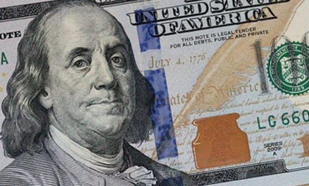 El dólar blue vuelve a subir.