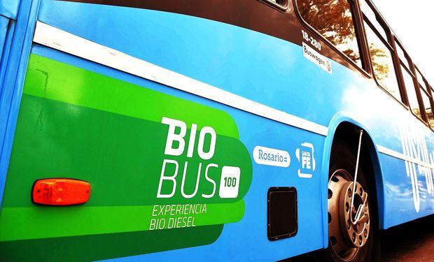 Santa Fe aprobó una nueva Ley de Biocombustibles y se convirtió en la primera provincia en promover el uso masivo