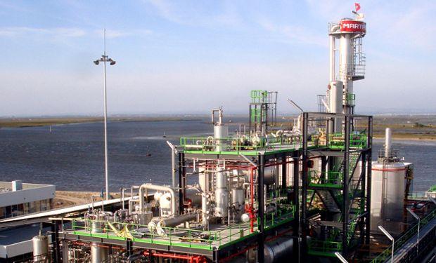 Europa acordó limitar uso de biocombustible