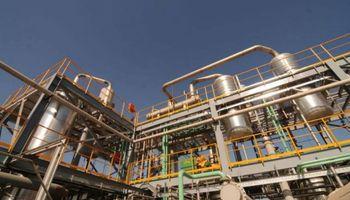 Las pymes del biocombustible van por más