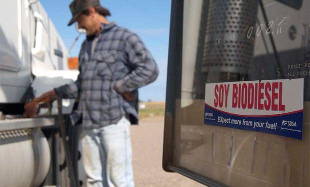 Revés judicial para el biodiésel argentino en Estados Unidos