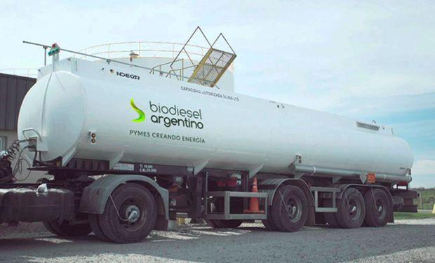 El Gobierno actualizó los precios del biodiésel y el bioetanol