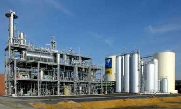 Estiman suba de las exportaciones de biodiesel a Estados Unidos