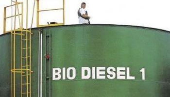 """""""El biodiesel es más barato que el gas oil que importamos"""""""