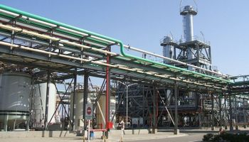 Trabajadores aceiteros en alerta ante la aprobación del dictamen de la Ley de Biocombustibles