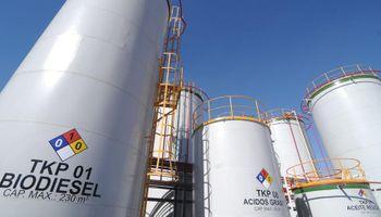 Biocombustibles: denuncian que el Gobierno no fija precios y discrimina a las pymes