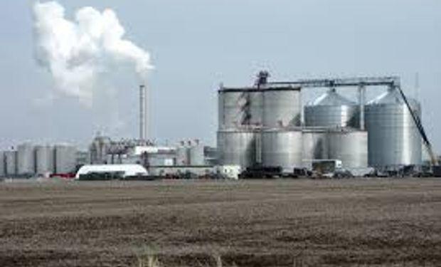 Se sostuvo en volumen la exportación de biodiesel en abril
