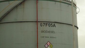 Durante enero se duplicó la exportación de biodiésel a Estados Unidos
