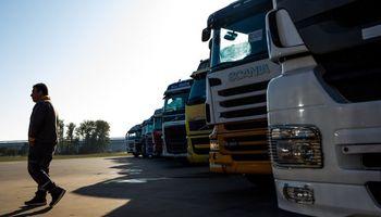 """Camiones 100 % a biodiesel: realizan un ensayo """"real time"""" inédito en el mundo"""