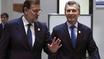 Macri busca que el biodiésel argentino regrese a la Unión Europea