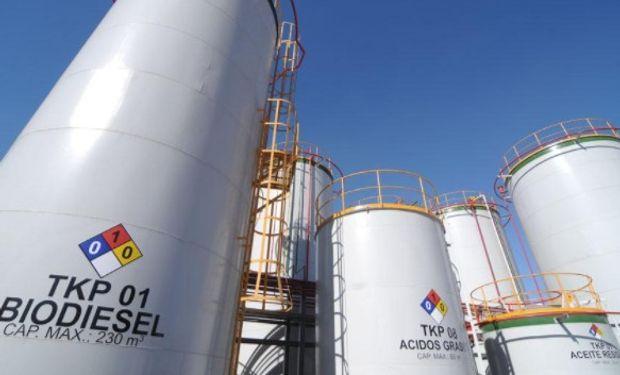 El Ministerio de Energía se encargará de determinar el precio del biocombustible destinado al mercado interno.