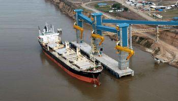 Biodiesel: precio de exportación tocó mínimos desde 2009