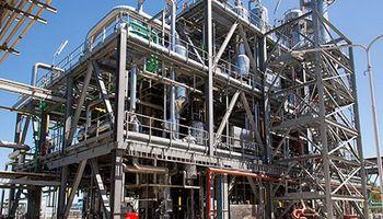 Se tensa el conflicto por los biocombustibles: una fábrica entró en convocatoria de acreedores