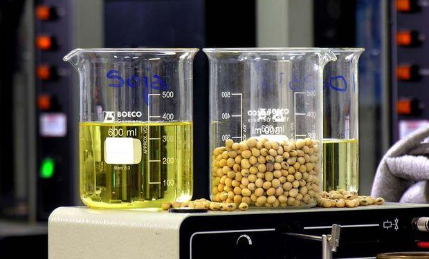 Oficializaron el programa de compensación de precios internos del biodiesel
