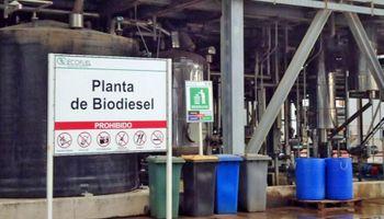 Pymes de biocombustibles tienen 100 % de capacidad ociosa y piden al Gobierno un ajuste de precios