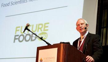 Barañao cerró Bioeconomía 2014, el simposio dedicado a la alimentación del futuro