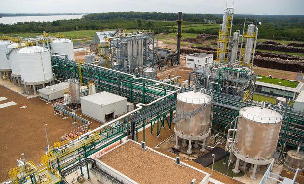 Las actualizaciones en el precio de los biocombustibles trajeron alivio a un sector importante del norte