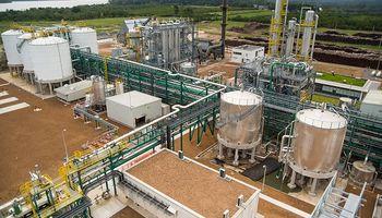 Aumentó un 3,9% el precio del bioetanol a base de maíz