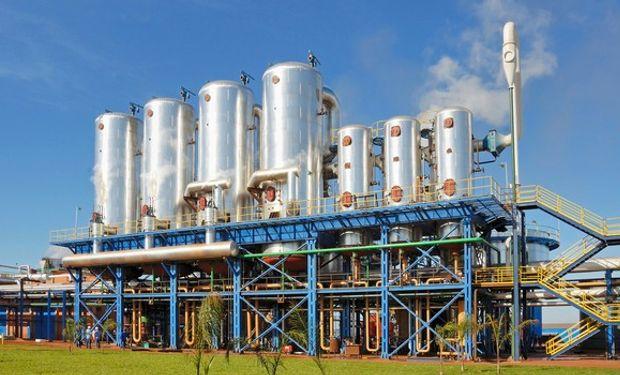 Fijaron el precio del bioetanol hasta febrero