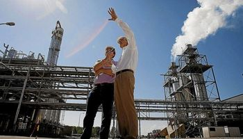 Cumbre del bioetanol: la industria pide ampliar el cupo