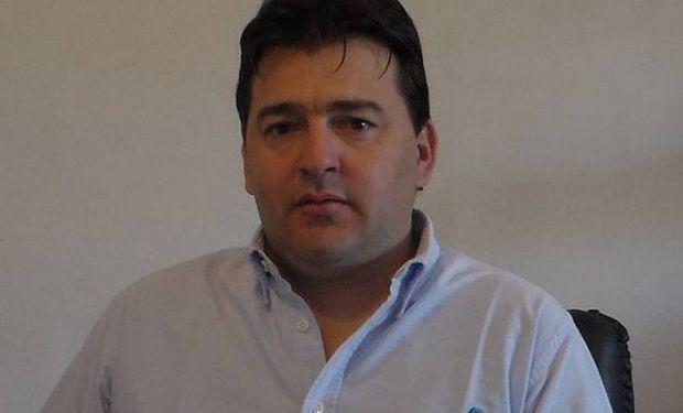 Sebastián Crudeli, médico veterinario, destacó que las garrapatas están todo el año.