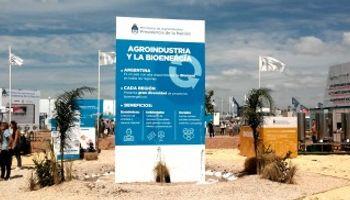 Crean el Programa para la Promoción de la Energía Derivada de Biomasa