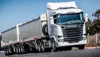 Bitrenes: de cuánto es el extrasalarial para los conductores de camiones de gran porte