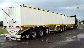 Se reabre el debate por el transporte de granos