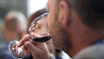 Aumentó el consumo de vino en abril