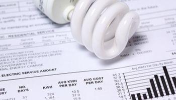 Disponen un fuerte aumento inicial en los precios de la electricidad