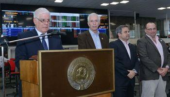Corredores de cereales piden que se elimine el impuesto al cheque